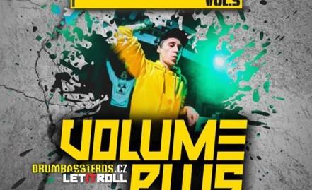 volume-plus