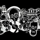 27. 10. 2018, sobota, Combastion No. 23 (electro, tekk, hardtekk, tribecore, hardcore)