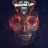 20. 4. 2019, sobota, Enrage D&B Official Let It Roll Warm Up I Rido A-Cray N:Force I
