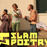 26. 4. 2019, pátek, SLAM POETRY – Anatol Svahilec, Jiří Juráň, Honza Dibitanzl, Adeladla