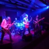 16. 11. 2019, sobota, THRASH PARTY – Granulom, Pavilon 9, Johnny Stalk, DeadKillers