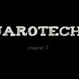 25. 4. 2020, sobota, JAROTECH – chapter 2