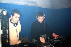 ??. 03. 2005, Techno Bastion Ala, Rico...